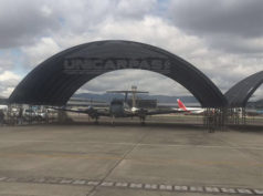 Hangar Ref. 013 H